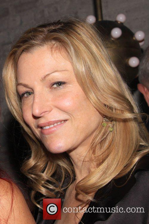 Tatum O'Neal Legendary vintage boutique Screaming Mimi's 30th...