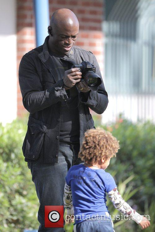 Seal and Henry Samuel 3
