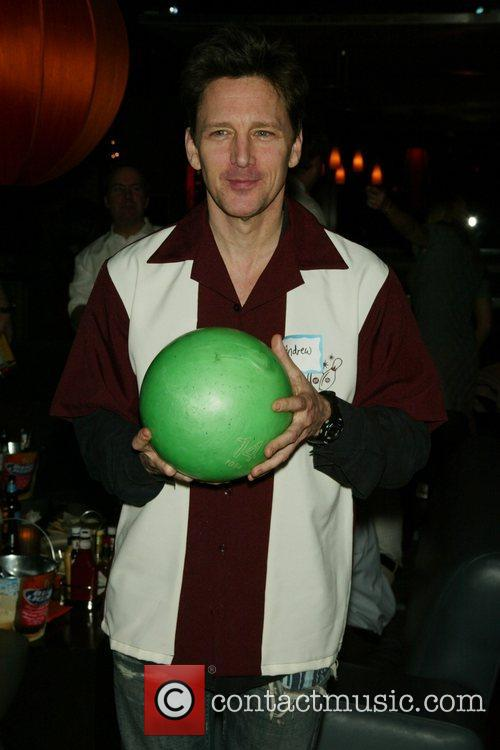 Second Stage Theatre's All-Star Bowling Classic Fundraiser held...