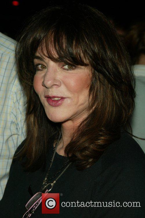 Stockard Channing Second Stage Theatre's All-Star Bowling Classic...