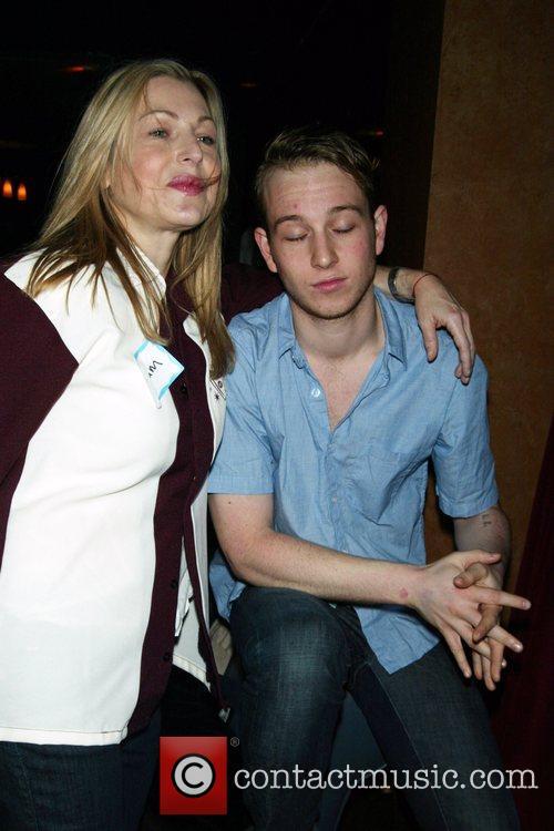 Her Son Kevin Mcenroe 2