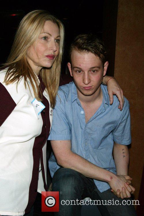 Her Son Kevin Mcenroe 1