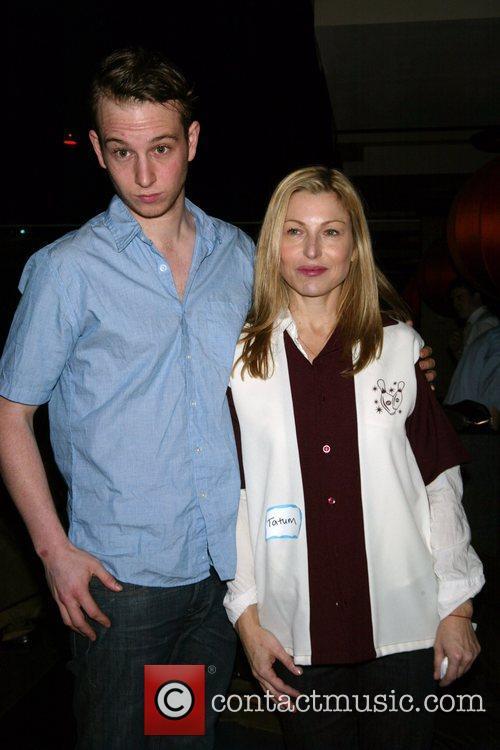 Her Son Kevin Mcenroe 6