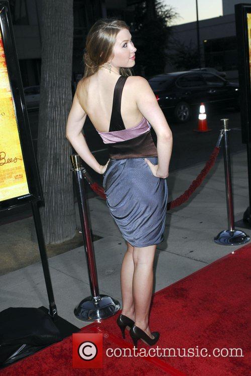 Cherilyn Wilson Fox Searchlight presents the film Premiere...