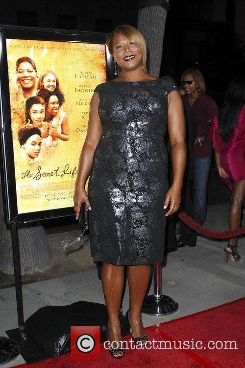 Queen Latifah Fox Searchlight presents the film Premiere...