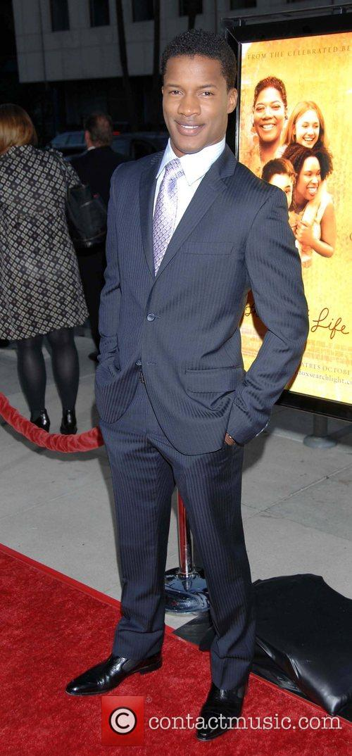 Nate Parker Fox Searchlight presents the film Premiere...