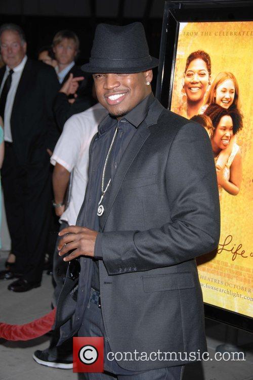 Ne-Yo Fox Searchlight presents the film Premiere of...