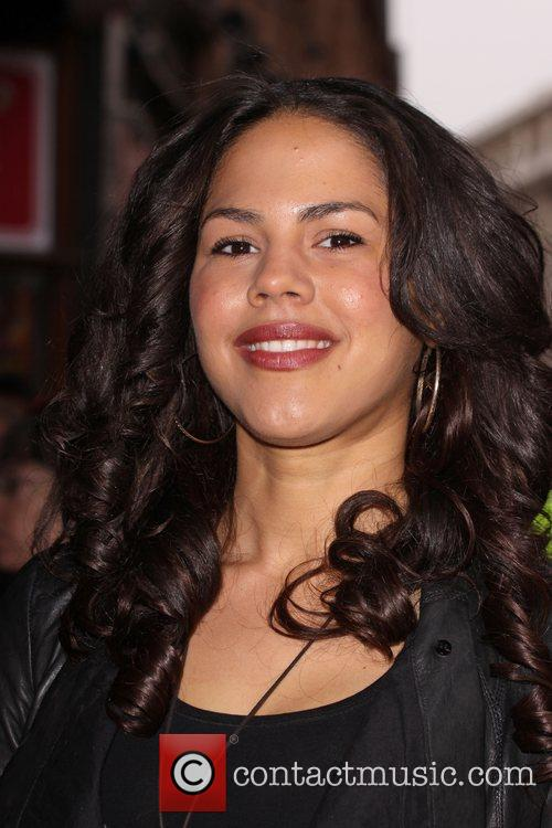 Lenora Crichlow 2
