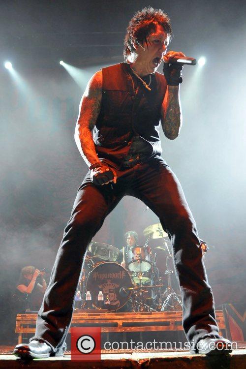 Papa Roach 5