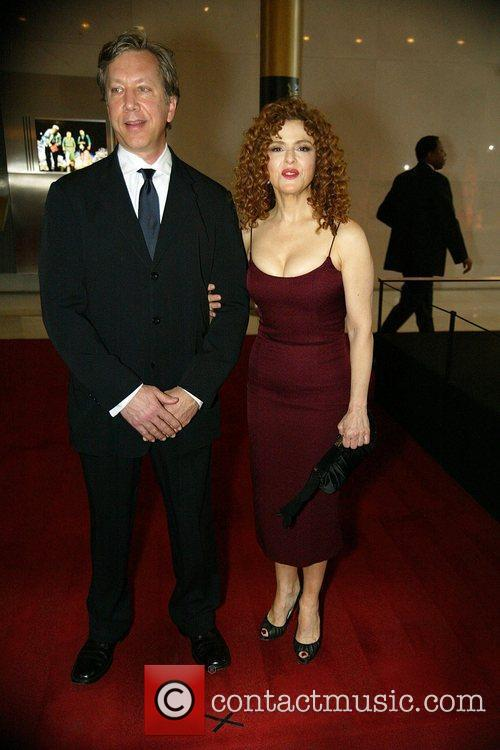 Bernadette L. Peters and Guest Tribute concert for...