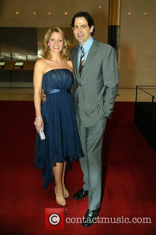 Kelli O'Hara and Guest Tribute concert for Senator...