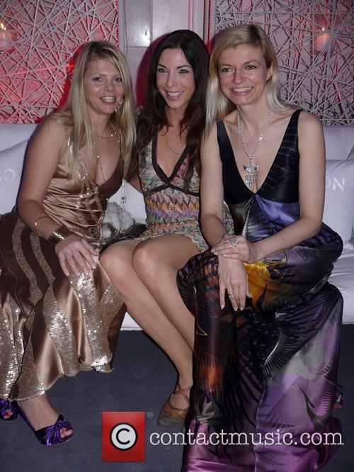 Anne-Sophie Briest, Alexandra Polzin, Michaela Merten Senses Wellnes...
