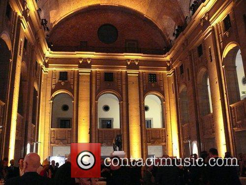 Atmosphere Senses Wellnes Award 2009 at Baerensaal at...