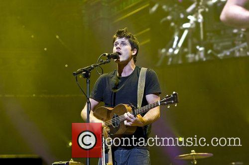 Seth Lakeman and Royal Albert Hall 4