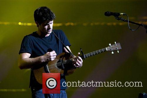Seth Lakeman and Royal Albert Hall 6