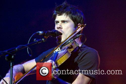 Seth Lakeman and Royal Albert Hall 1