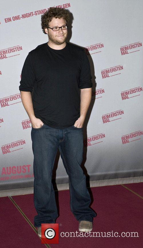 * ROGEN SLIMMED DOWN AFTER NEW MEXICO BREATHING...