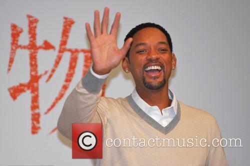 Will Smith 5