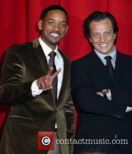 Will Smith, Gabriele Muccino