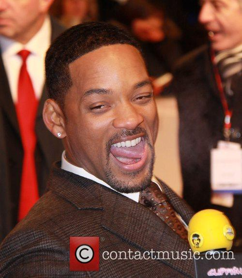 Will Smith 8