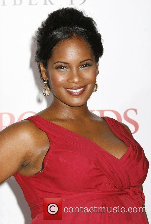 Robinne Lee Los Angeles Premiere of 'Seven Pounds'...
