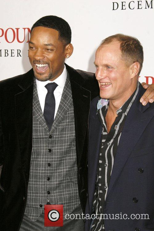 Will Smith and Woody Harrelson 4