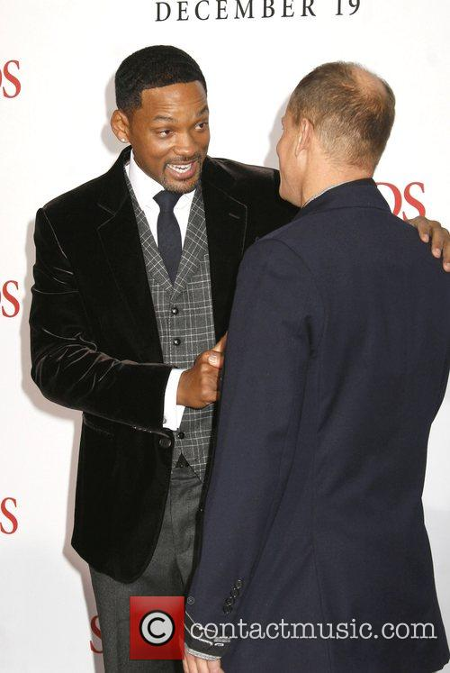 Will Smith and Woody Harrelson 11