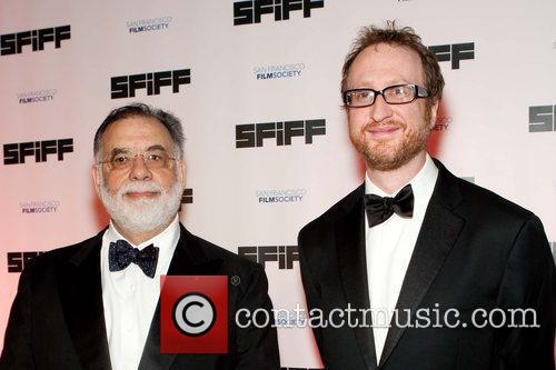Francis Ford Coppola, James Gray