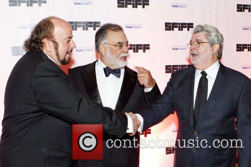 James Toback and Francis Ford Coppola 2