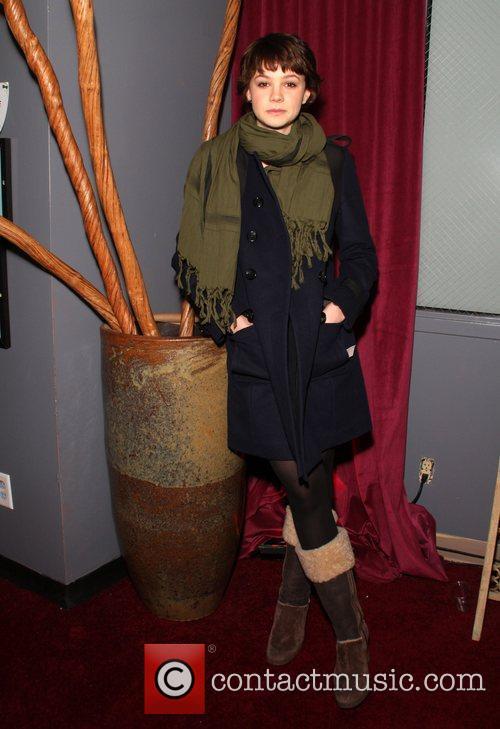 Carey Mulligan, Sundance Film Festival