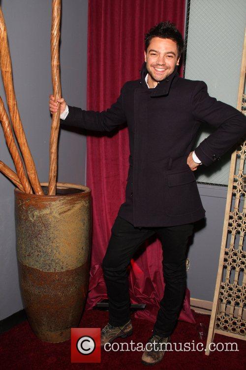 Dominic Cooper, Sundance Film Festival