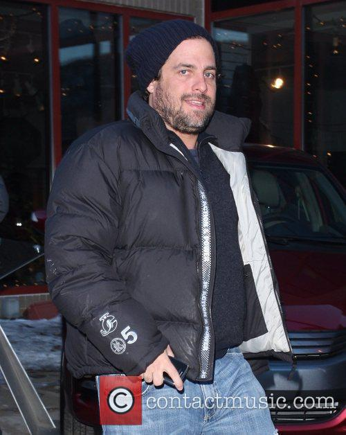 Brett Ratner out and about at the 2009...