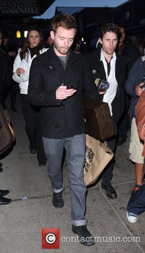 Chris Masterson, Sundance Film Festival