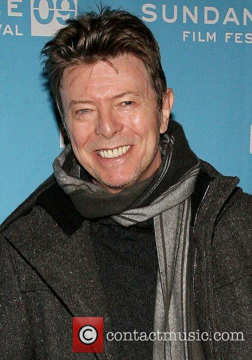 David Bowie Celebrates 69th Birthday By Releasing New Album 'Blackstar'
