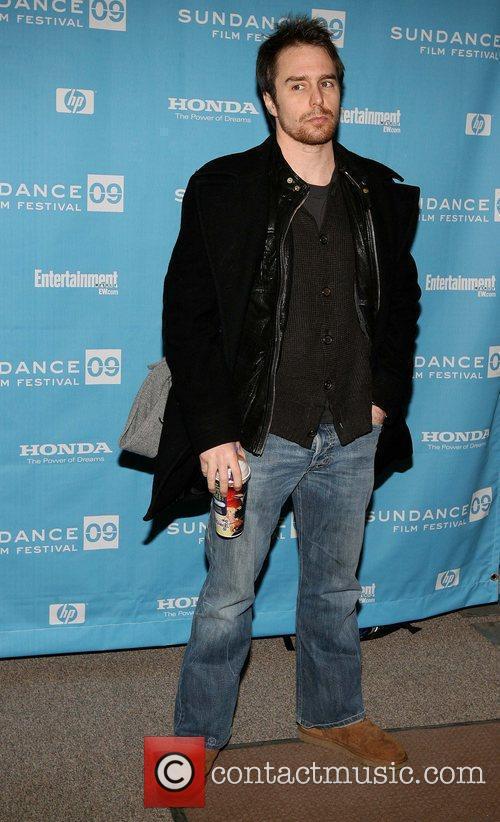 Sam Rockwell, Sundance Film Festival