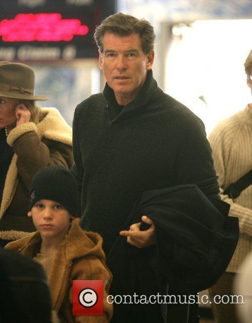 Pierce Brosnan 5