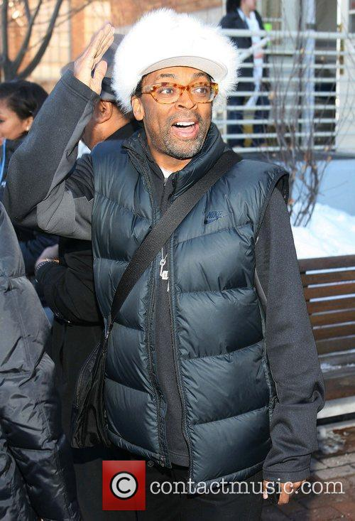 Spike Lee, Sundance Film Festival