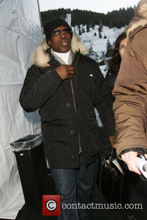 'brooklyn's finest' star wesley snipes 5234359