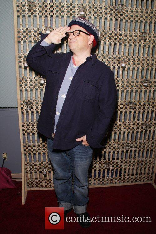 Bob Goldthwait, Sundance Film Festival