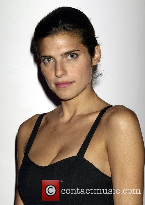 Lake Bell and Shaggy 1