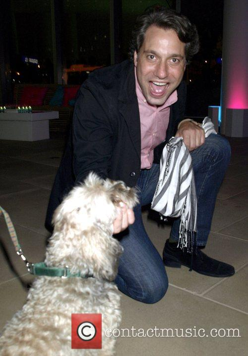 Thom Filicia attends the Young Friends Shaggy Dog...