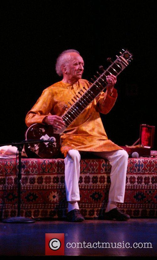 Ravi Shankar 4