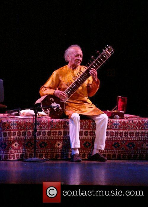Ravi Shankar 5