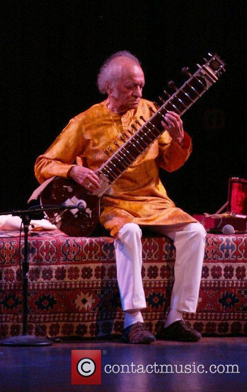 Ravi Shankar 6