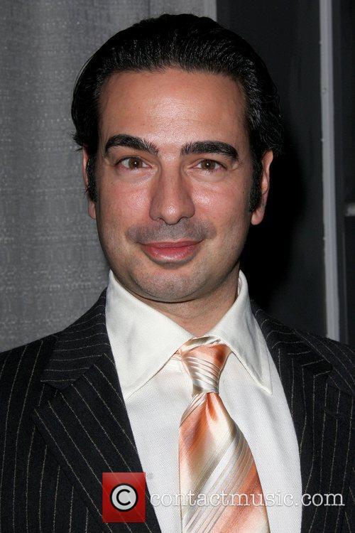Dr. John M. Anastasatos 4