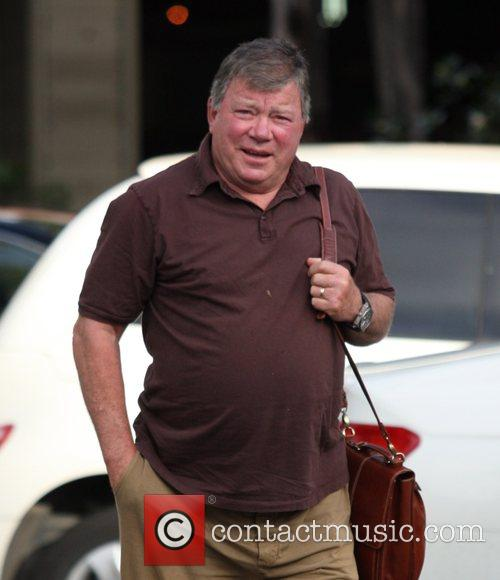 William Shatner and Star Trek 11