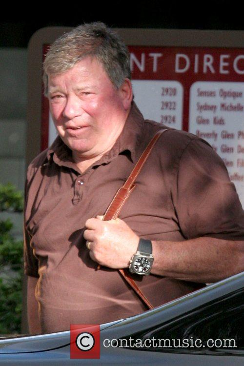 William Shatner former 'Star Trek' star heading to...