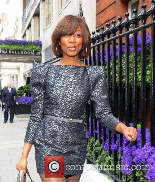 Beverly Knight SHE Inspiring Women Awards held at...