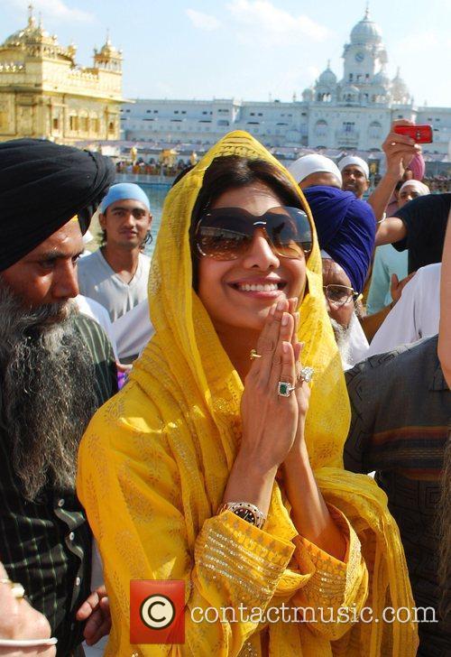 Shilpa Shetty 4