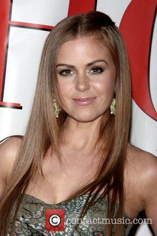 Isla Fisher 7